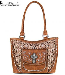 Montana West Spiritual Collection Tote