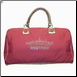 Queen Collection Duffle Bag