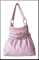 Queen Collection Sophisticated Crown Hobo