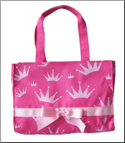 Queen Collection Tote Bag
