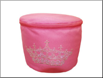 Queen Collection Crown Case