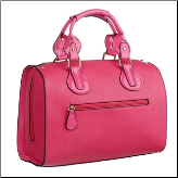 MS Ultimate Dr. Handbag Satchel